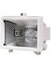 VISTA_00415 - Mini Outdoor Halogen Floodlight - 150W - White